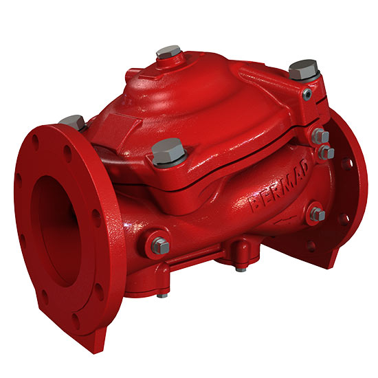 Fire Protection 400Y UL / FM approved Torrent basic valve data
