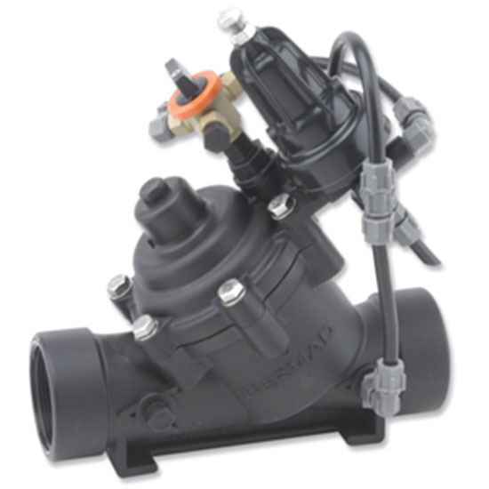 Pressure Sustaining valve IR-130-XZ