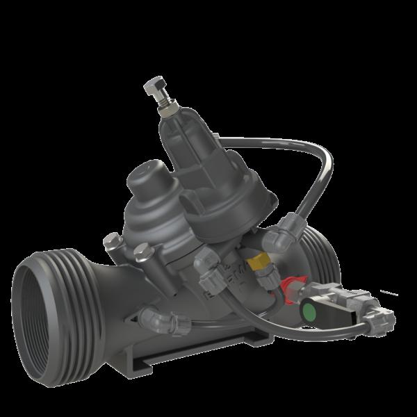 Pressure relief IR-13Q
