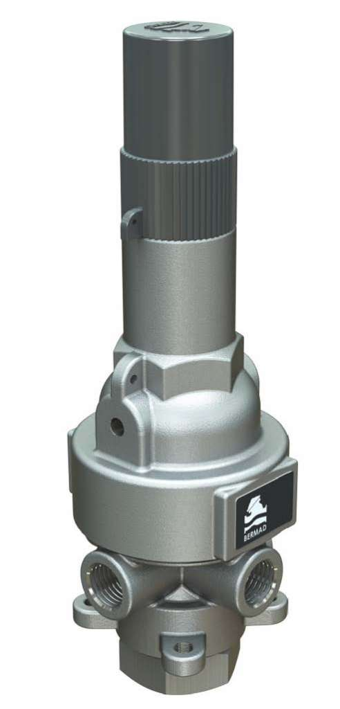 2PB-L Pressure reducing Pilot (Large Capacity)