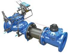 BEC-PM1 Pressure Management Controller