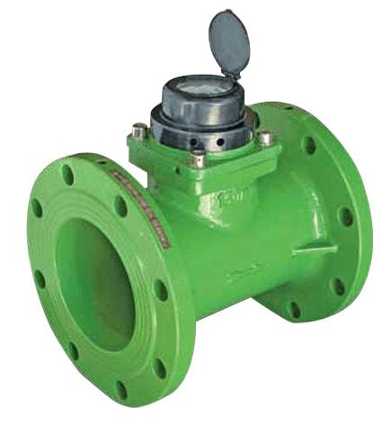 Bermad-Turbo-IR-Water-Meter