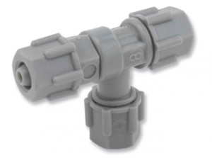 Pressure Selector (shuttle tee)