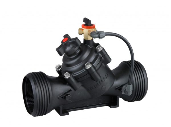 Hydraulic Control Valve IR-105-Z