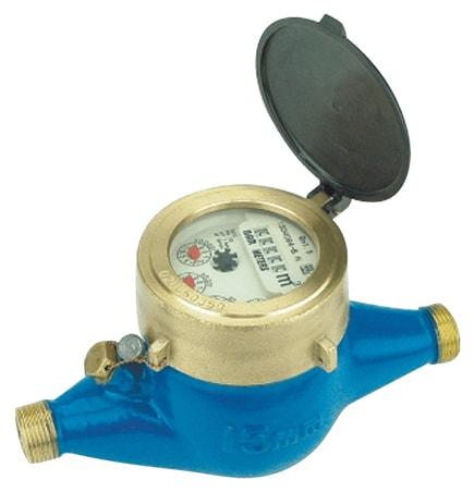 BarMeter MT-KD Multi-jet Water Meter