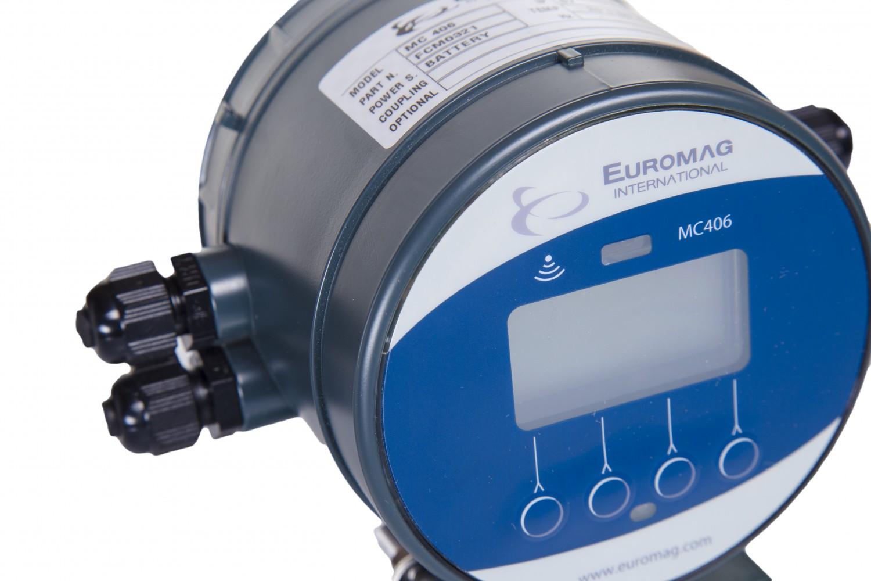 MC406 Battery Converter