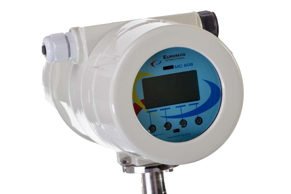 Irrigation Magflow Meters – Model MUT2200