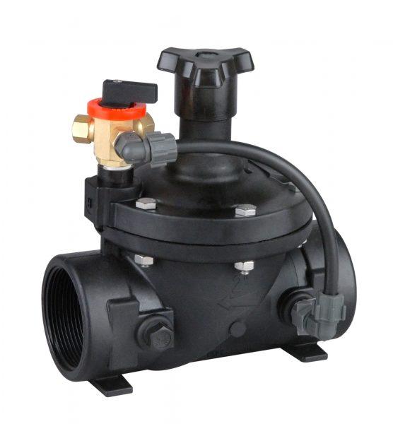 Hydraulic control valve IR-205-Z