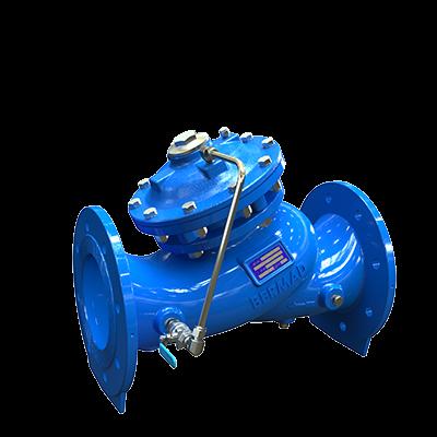 WW720-PD Sigma EN/ES Proportional pressure reducing valve AS5081 / Watermark