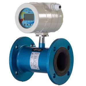 Magflow Water Meters