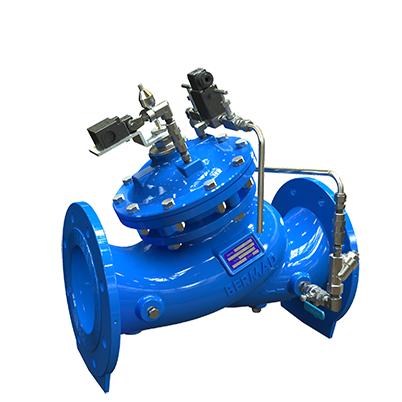 WW740 – Sigma EN ES Booster Pump Control and Non Return Valve AS5081 / WaterMark