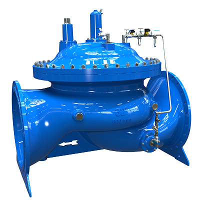WW718-03-M5/M5L/M6 Electronic control valve