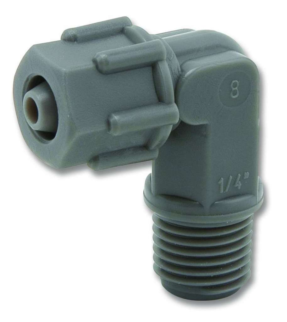 FT Series Irrigation Fitings