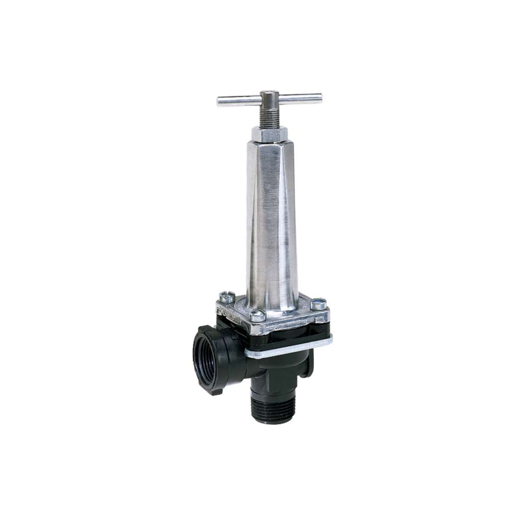 8460-20 Irrigation pressure relief valve